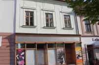 Burgher House, Trnava