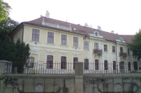 Aspremontov palác, Bratislava – Lekárska fakulta