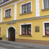 Meštiansky dom Alexandra Lombardiniho, ŽilinaBurgher House of Alexander Lombardini, Žilina