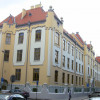 Rekonštrukcia Gymnázia, Grösslingova 18, Bratislava