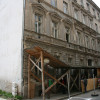 Rekonštrukcia Konzervatória, Konventná ul. č. 4, Bratislava