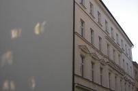 Reconstruction of the Conservatory, 4 Konventná St., Bratislava