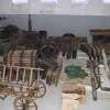 Rekonštrukcia Malokarpatského múzea v Pezinku