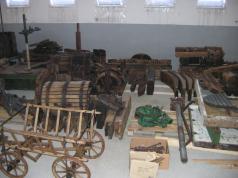 Reconstruction of Malokarpatské Museum in Pezinok