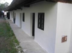 Reconstruction of Folk House, Šaľa