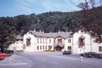 Hotel Bankov, Košice