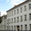 Ekonomická univerzita, Palisády č. 22., Bratislava