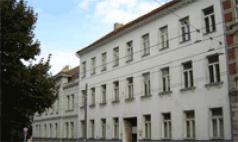 The Univeristy of Economics, 22 Palisády, Bratislava