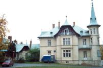Fenice Mansion, 41 Prokopa Veľkého, Bratislava