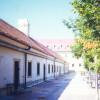 Hradná vináreň v areále Bratislavského hradu
