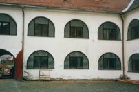 Štátny oblastný archív, Šaľa