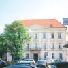Veľvyslanectvo SRN, Bratislava